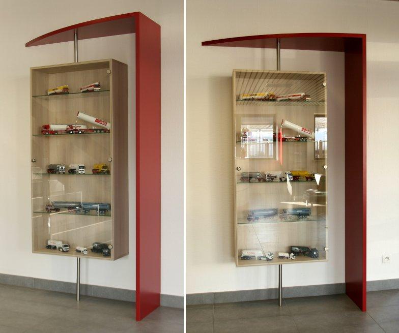 Agencement de bureaux spitzer eurovrac a3 design strasbourg - Bureau de change a strasbourg ...