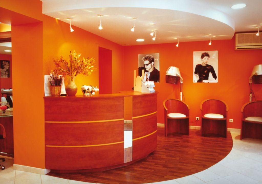 Agencement salon de coiffure Alsace