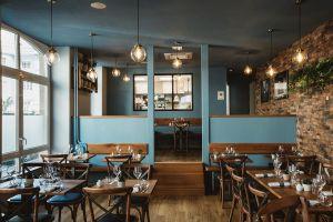 Concept global // Restaurant l'Hédoniste Strasbourg