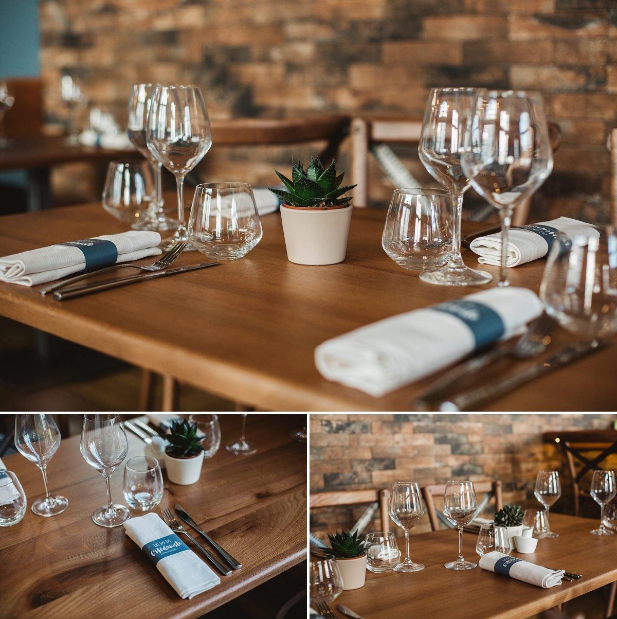 Agencement restaurant Strasbourg concept global