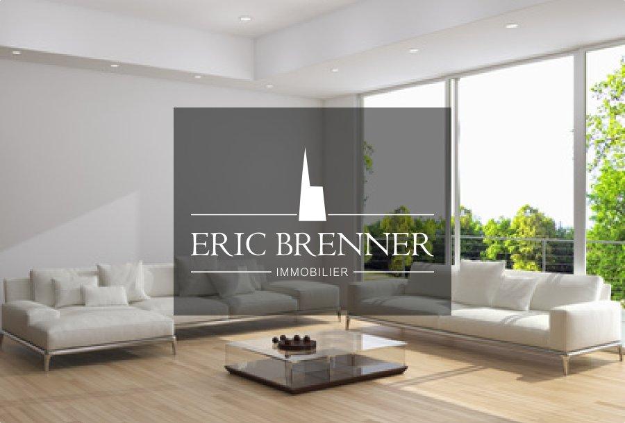 Logo & identité visuelle // Eric Brenner