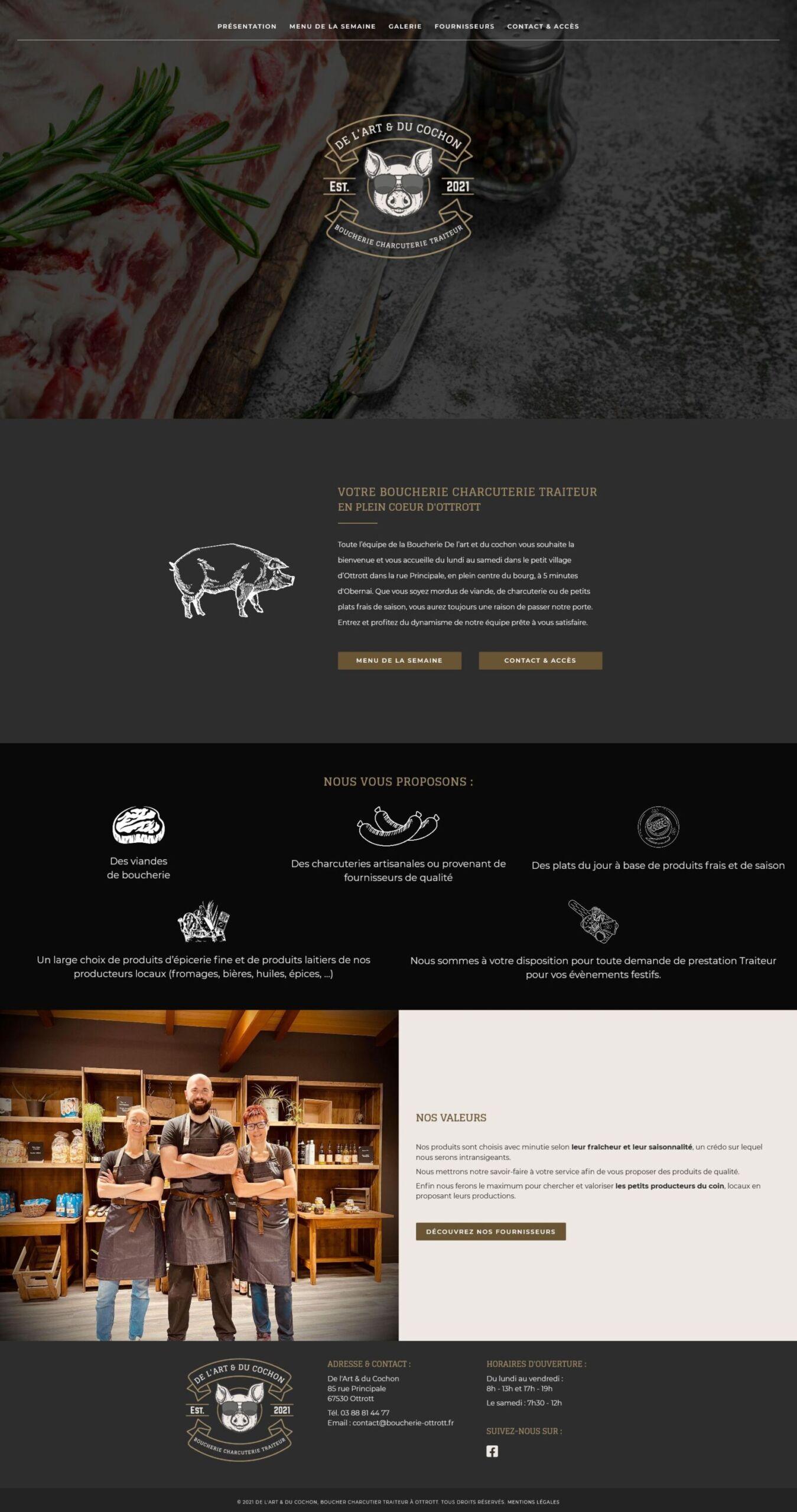 creation-logo-site-internet-boucherie-charcuterie-traiteur