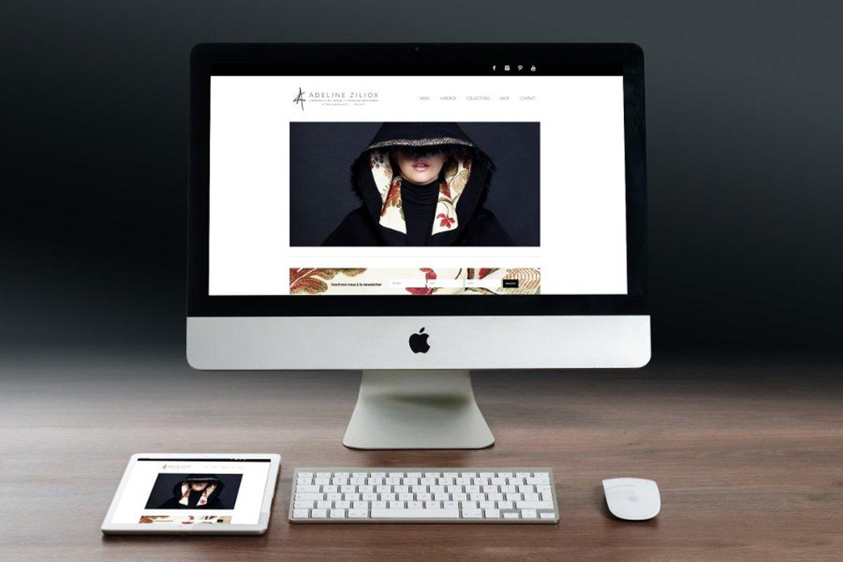 Création site internet Strasbourg