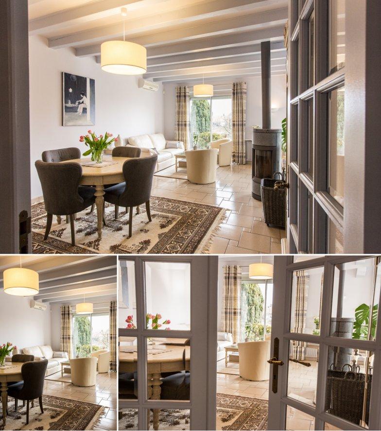Décoration de charme dans une maison d\'Obernai | A3 Design