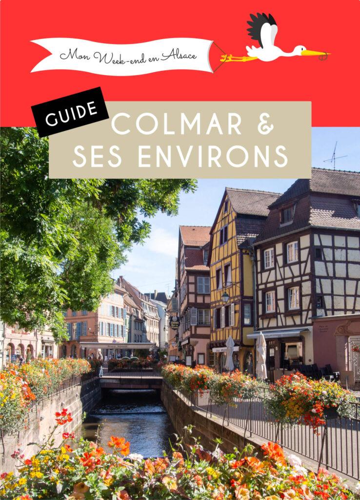 Mise en page d'un guide touristique graphiste Strasbourg