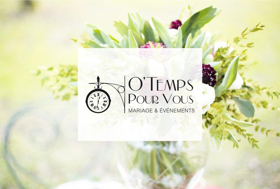 Logo & identité visuelle // Wedding Planner