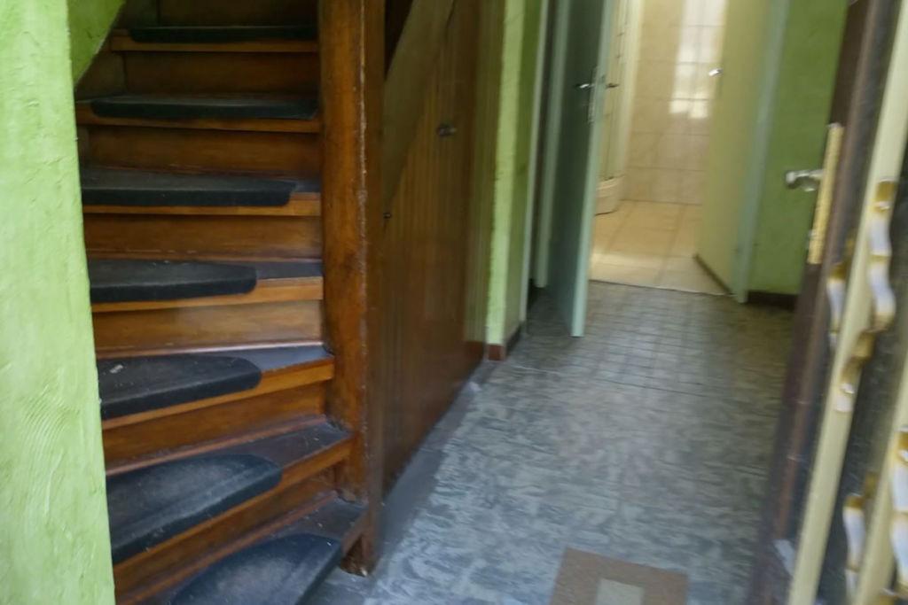 Rénovation maison Alsace avant après