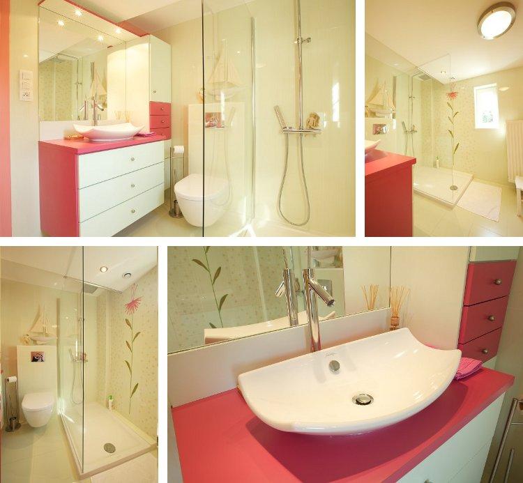 Rénovation salle de bain Strasbourg