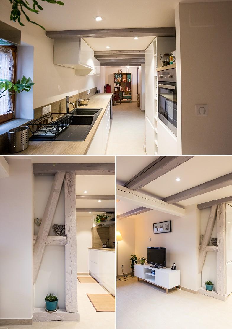 R novation maison alsacienne architecte blitz blog for Association renovation maison